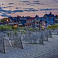 Ocean Grove Asbury Park Nj by Susan Candelario