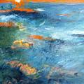 Ocean by Jean Messner