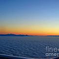 Ocean Of Cloud 2 by Nicholas Tu