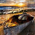 Ocean Salty by Debra and Dave Vanderlaan