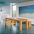 Ocean Tides IIi by Sheila Elsea