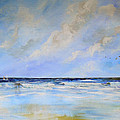 Ocean View by Dorothy Maier