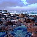 Ocean View II by Bruce Bain