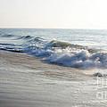 Ocean Waves by Robin Lynne Schwind