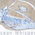 Ocean Whispers by Richard Glen Smith