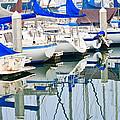 Oceanside Harbor 2 by Ben Graham