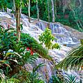 Ocho Rios Jamaica by Cliff Wassmann