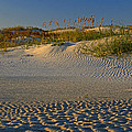 Ocracoke Dunes by Eric Albright