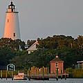 Ocracoke Island by Jamie Pattison
