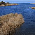 Ocracoke Island-north Carolina by Mountains to the Sea Photo