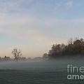 October Mist by Dan McCafferty