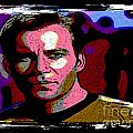 Ode To Star Trek by John Malone