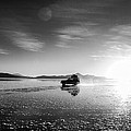 Off Road Uyuni Salt Flat Tour Black And White by For Ninety One Days