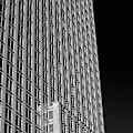 Office Tower  Montreal, Quebec, Canada by David Chapman