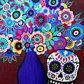 Ofrenda De Flores by Pristine Cartera Turkus