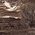 Ogden Valley I by Brenton Cooper