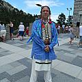 Oglala Lakota Sioux by Laurie Paci