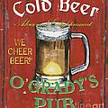 O'grady's Pub by Debbie DeWitt