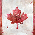 Oh Canada by Sean Parnell