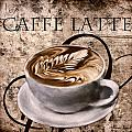 Oh My Latte by Lourry Legarde