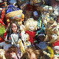 Oh Those Dolls by Alice Gipson