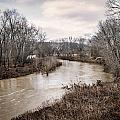 Ohio Brush Creek by Diana Boyd