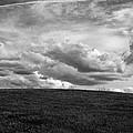 Ohio Spring Clouds 2013 by Beth Akerman