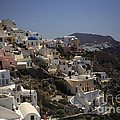 Oia By Day by Deborah Benbrook