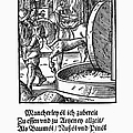 Oil Press, 1568 by Granger