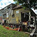 Oj House 4 by Steven Dunn
