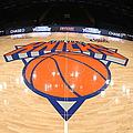 Oklahoma City Thunder V New York Knicks by Nathaniel S. Butler