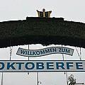 Oktomberfest In Bavaria by Feysal Axmed