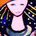 Ola by Pikotine Art