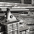 Old And New Tokyo Station by For Ninety One Days
