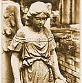 Blessed Angel   by Nadalyn Larsen
