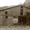 Old Barn 3 by Dwight Cook