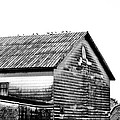 Old Barn by Joseph Perno