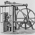 Old Bess Steam Engine by SPL and Science Source