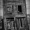Old Bodie Building by Garry Gay