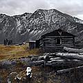 Old Boston Mine by Brian Kerls