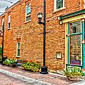 Old Brick by Baywest Imaging