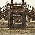 Old Bridge by Steven Parks