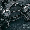 Old Buick by Charles Davis