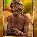 Old Bushman by Mauro Celotti