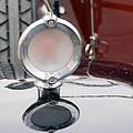 Old Car Logos by Odon Czintos