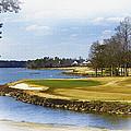 Old Carolina Golf Club by Don Kuing