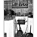 Old Cast Iron Cooking by Michael Faryma