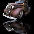 Old Chevy by Debra and Dave Vanderlaan