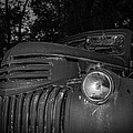 Old Chevy Truck 2 by Chad Rowe