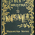 Old Christmas by Jack R Perry